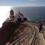 Point Reyes: Kaliforniens Wahrzeichen