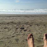 Ocean Beach, Klappe die letzte
