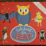 Eule findet den Beat – Hörspiel und Geschenkidee für Kinder