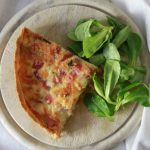 Quiche Lorraine – so easy