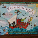 Roadtrip mit Kindern: Buch & Kindermusik, die NICHT nervt, sondern unvergleichlich spaßig ist