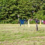Fortsetzung Camping bei unfassbarem Unwetter und die Verwendung von Gaffatape