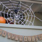 Die Mausens feiern Halloween