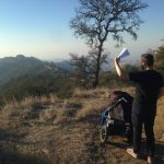 Auf dem höchsten Punkt der Bay Area: Mount Diablo