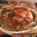 Thanksgiving ganz original