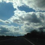 Es frühlingt: Ausflug nach Brandenburg