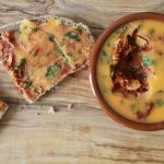 Tomatenbutter aufs Brot oder zum Grillen