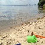 Dem Sommer fröhnen – Ausflug machen
