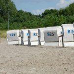 Ostseezelten bzw. Zelten wie Sardinen vorm Klo – 2. Station Boltenhagen